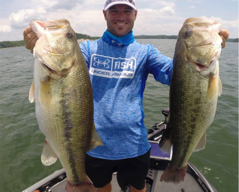 Sports Inc, Bass Fishing, Shed Report