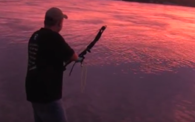 Bowfishing: How To Start