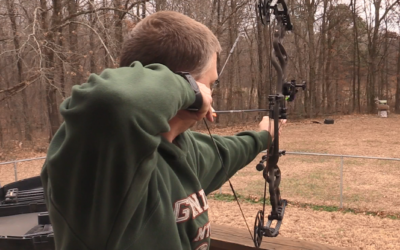 Crossbows, Hoyts, Scouting