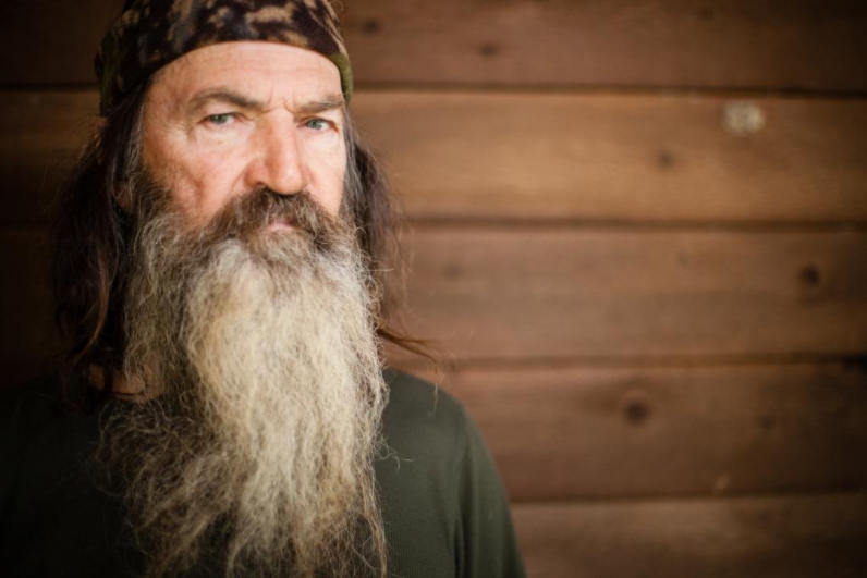D2W Phil Robertson Interview