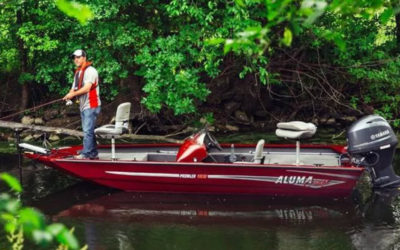 Boats With Steve Ballard of the OBH