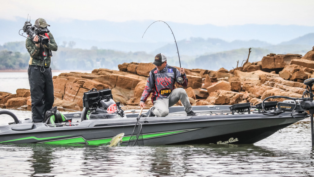 FLW Pro Andrew Upshaw, Squirrels, and Dove